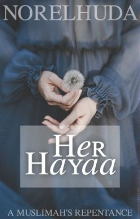 HER HAYAA (slow updates) by elegantgem
