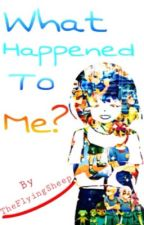 What happened to me? (Inazuma eleven fanfic) by RayRay-Chan