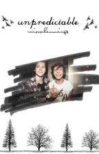 unpredictable {LASHTON AU} by UnicxrnHemmings