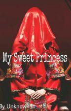 My Sweet Princess by FlyLuhani