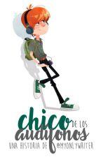 CHICO DE LOS AUDÍFONOS by Myonlywriter