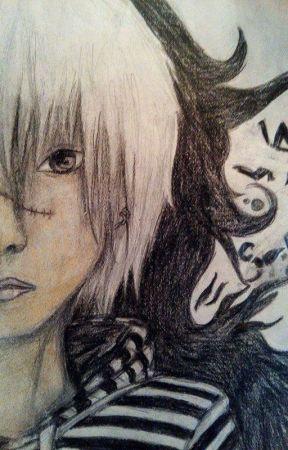 Jake Spirit by MissCreepypastaCZ