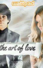 THE ART OF LOVE ((JOS CANELA & TU)) by unicornimagic