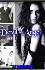 Devil's Angel by OanaNisa