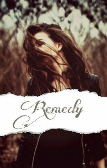 Remedy (Alec Lightwood)