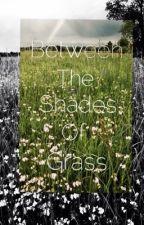 Between The Shades Grass ~ flowerchild!harry & punk!louis story by HumansAndMonsters