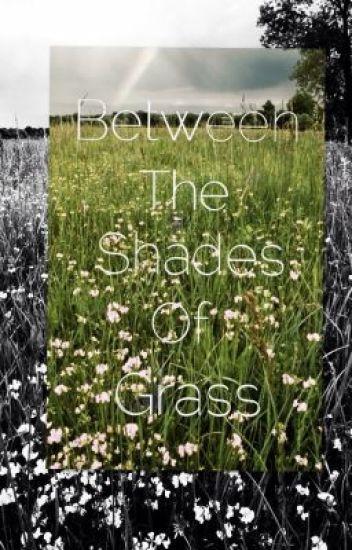 Between The Shades Grass ~ flowerchild!harry & punk!louis story