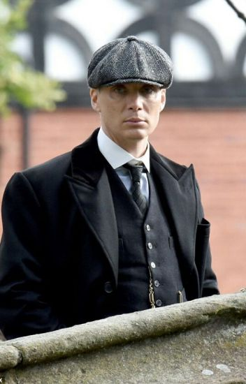 Promises (Peaky Blinders) *updating*