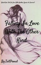 Falling in Love With The Other Kind ( An Andrew Garfield Love Story) {EDITED} by TallProud