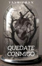 QUÉDATE CONMIGO ((YAOI-GAY)) by yayu-chan