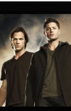 Supernatural crossover with vampire diaries by mjj19588