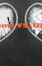 Seme vs Uke by animelove582