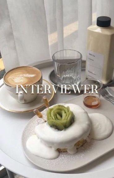 interviewer   hoseok