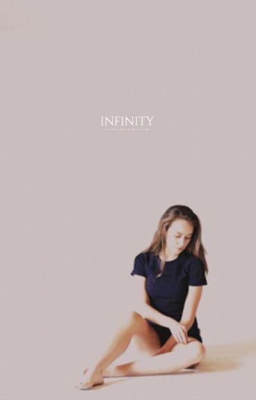 infinity [kol mikaelson]