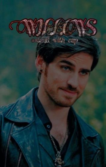 Willows Are White ≫≫ Killian Jones [COMPLETED]