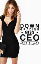 Downgrading Miss CEO by -_AnnaBanana_-