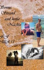 Sonne, Strand und heiße Nächte by MelR11