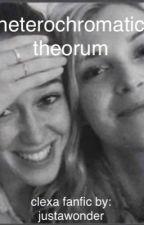 Heterochromatic Theorum by justawonder