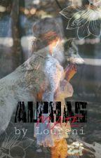 Alphas Unperson Mate[Abgeschlossen] by Lourani