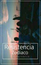 Resistencia Zodiaco by D1Laurentis