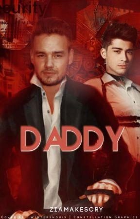 daddy ↭ z.m [hybrid¡zayn] [BDSM] by ziamakescry