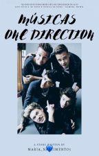 Músicas One Direction  by MariaJosMalik5