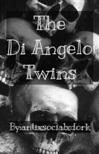 The Di Angelo Twins (Discontinued) by estrellita7302