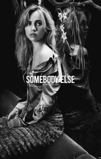 SOMEBODY ELSE → chris evans