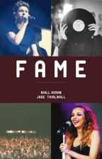 Fame. // n.h., j.t. by niallhxxx