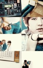 [EXO-fic / TRAD] Absolute Chanyeol by SEXOlutely
