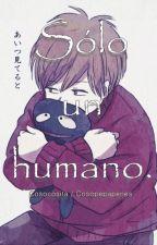 Sólo un humano. [Yaoi] [ChicoxChico] [Kyman] [South Park] by Cosocosita