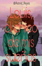Louis, El Chico De Mis Sueños. (One Shot) (Larry). by NanniStyles08