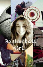 BASKETBALL Girl (Zawieszone) by Linia2001