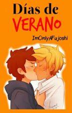 《Días de Verano》 [Billdip] by ImOnlyAFujoshi