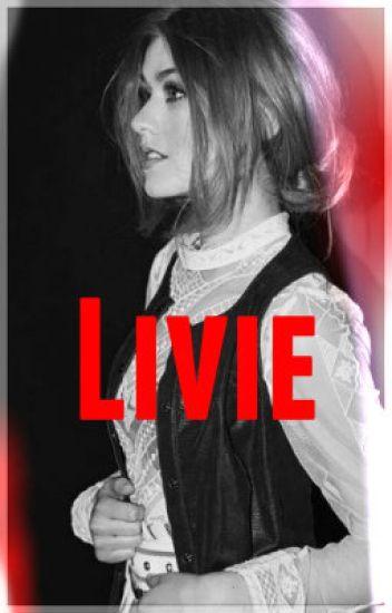 Livie • Brooklyn Beckham