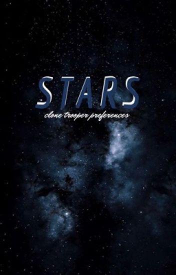 pioneers - clone trooper preferences [UNDER EDITING]