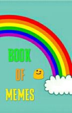 Book Of MEMES by 1D_is__the_best
