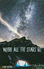 Where All The Stars Go by Starry_Whispers