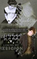 Losing My Religion  Breddy Meyva  by SaraCanelaCD9