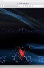 Club X 3: Curse Of Darkness by Sonia_Francesca