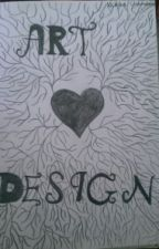 Art Designs by -_Alectrona_-