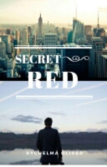 """Secret Red 2""""série"""" Secrets colons."""
