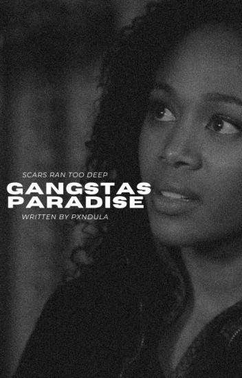 gangsta's paradise [ MARCEL GERARD ]