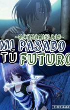 Mi Pasado, Tu Futuro // Akatsuki No Yona by Nathaniela15