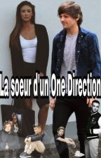 La sœur d'un One Direction[TERMINÉ] by AnSoph91