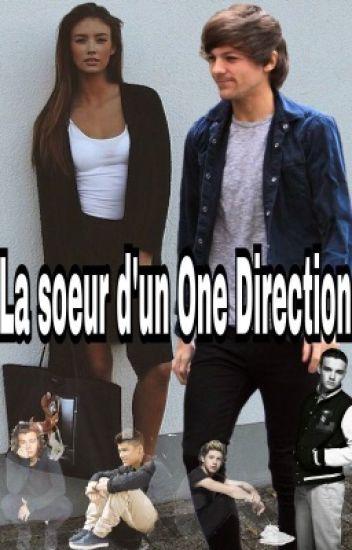 La sœur d'un One Direction[TERMINER]