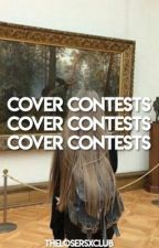 Cover contests by pineapplefarm