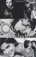 Amor Proibido by imaginesxz