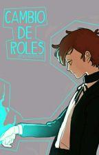 Cambio de roles •DipBill• by SrtaGundersenS2