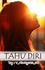 TAHU DIRI by V_ALWAYS23_02